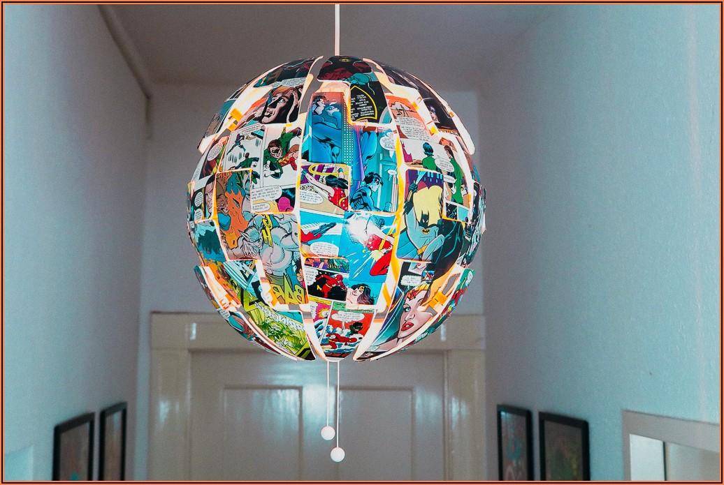 Lampen Für Kinder Selber Basteln