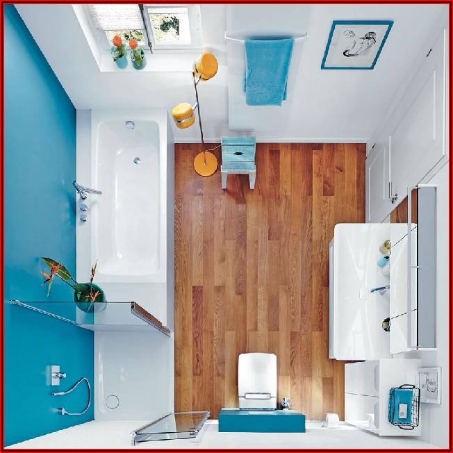 Luxus Badezimmer Auf Kleinem Raum