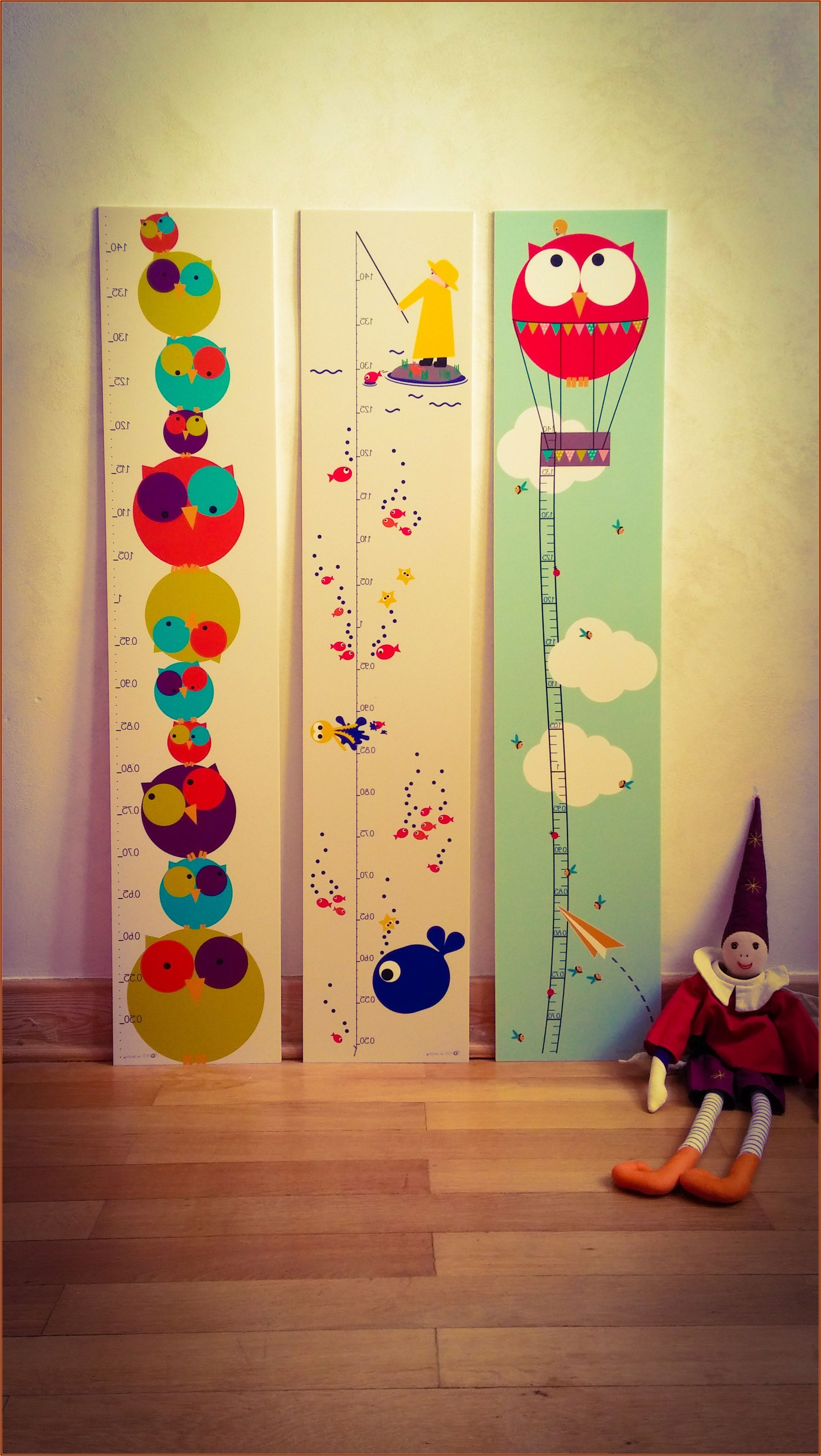 Messlatte Kinder Holz Ikea Kinderzimme House und Dekor