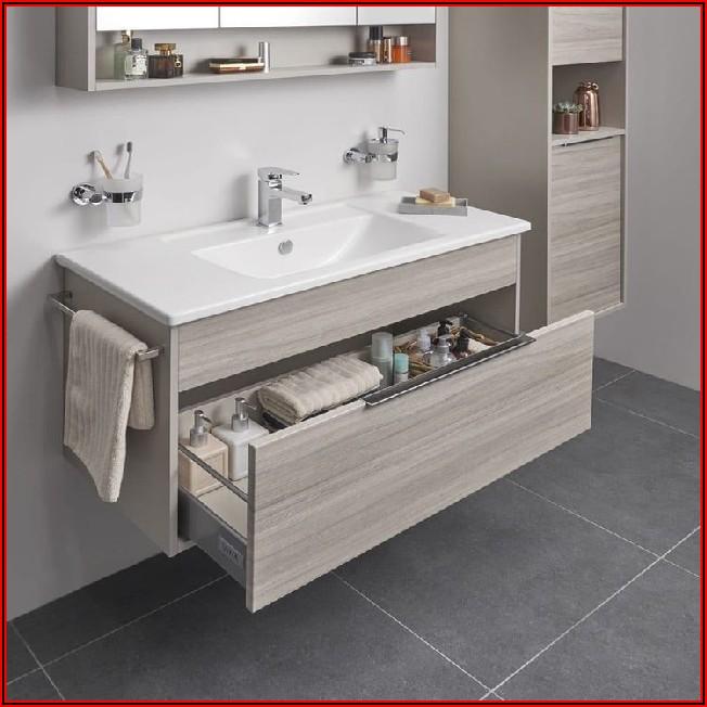 Neues Badezimmer Klein