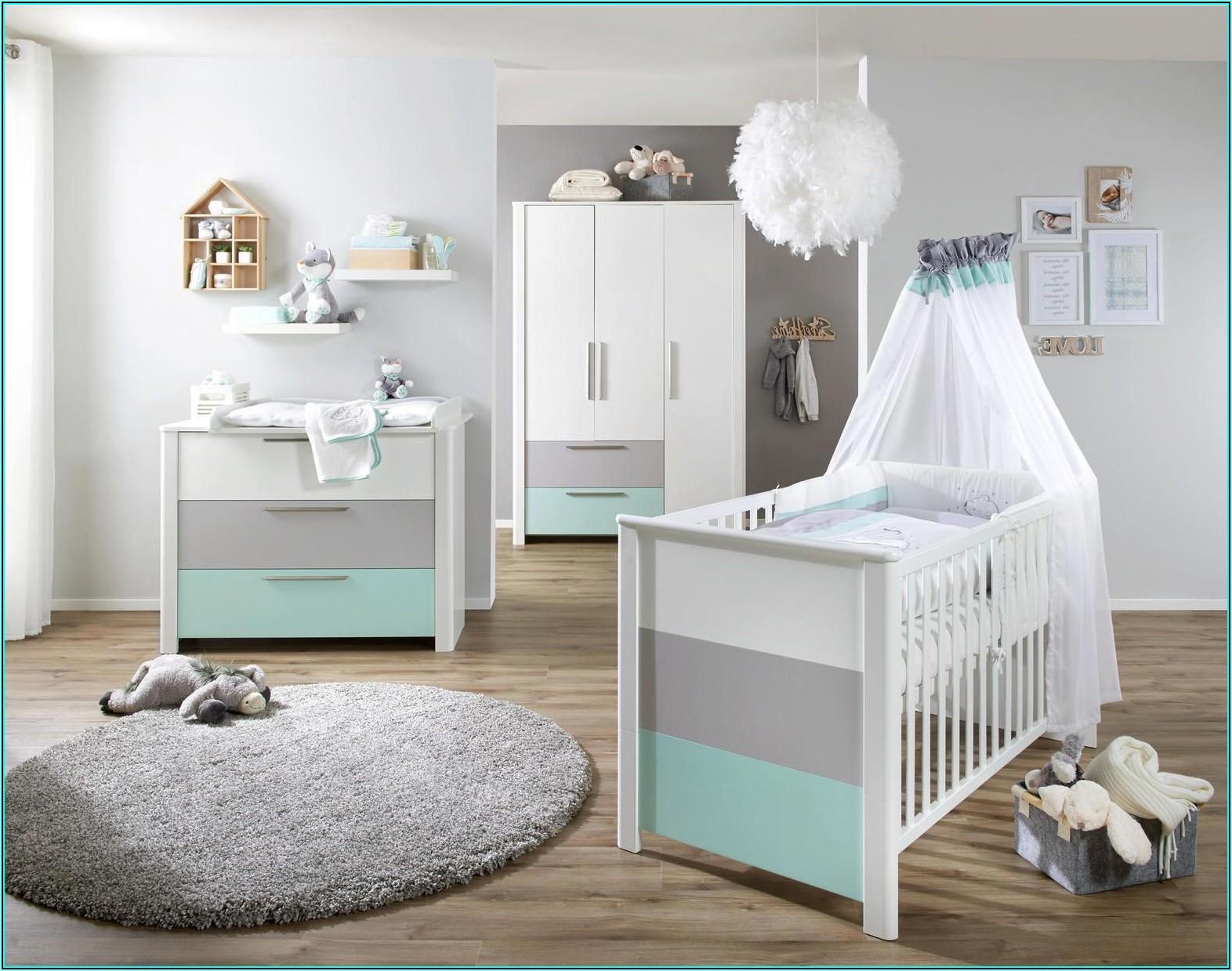 Paidi Babyzimmer Möbel
