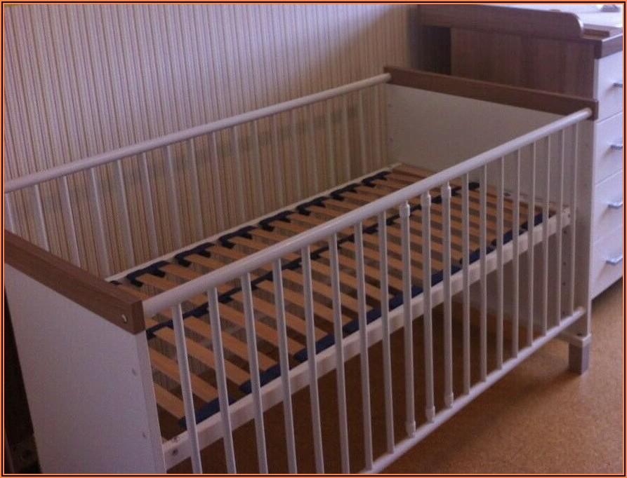 Paidi Kinderbett Gebraucht Kaufen