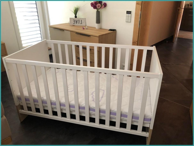 Paidi Lennox Babyzimmer