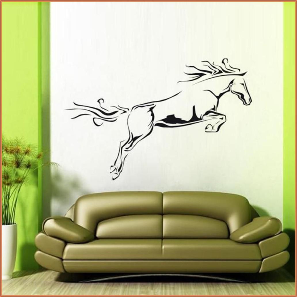 Pferde Poster Für Kinderzimmer