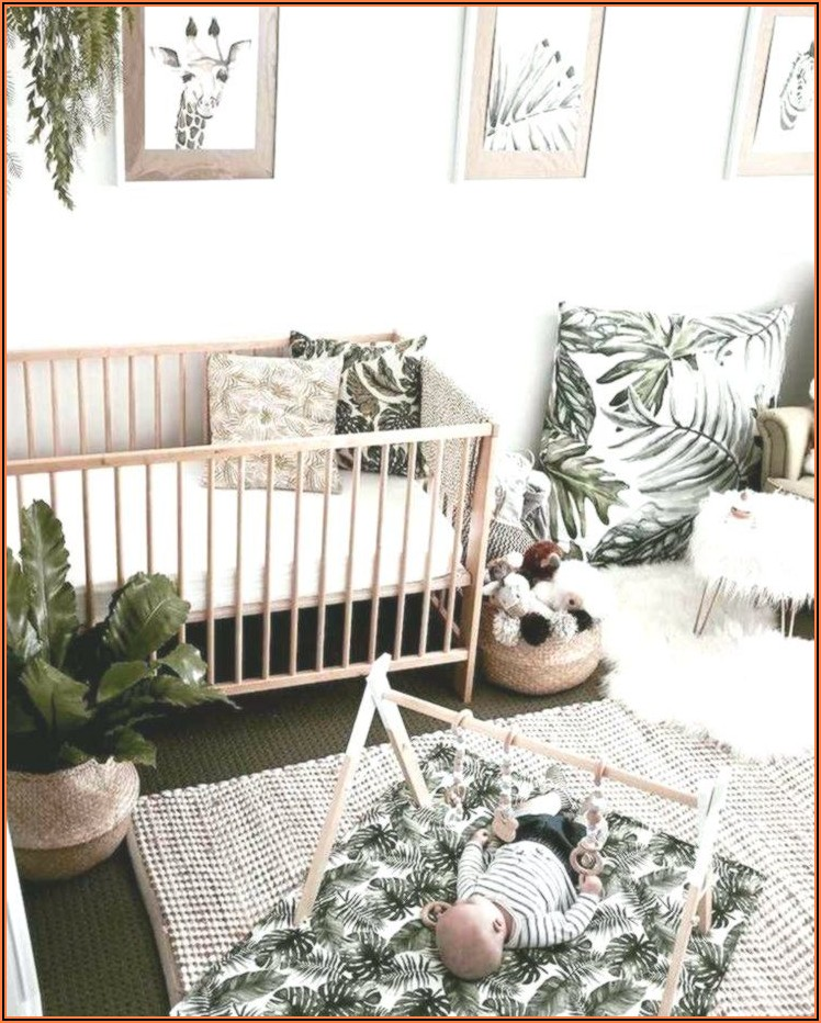 Pflanzen Im Kinderzimmer Baby
