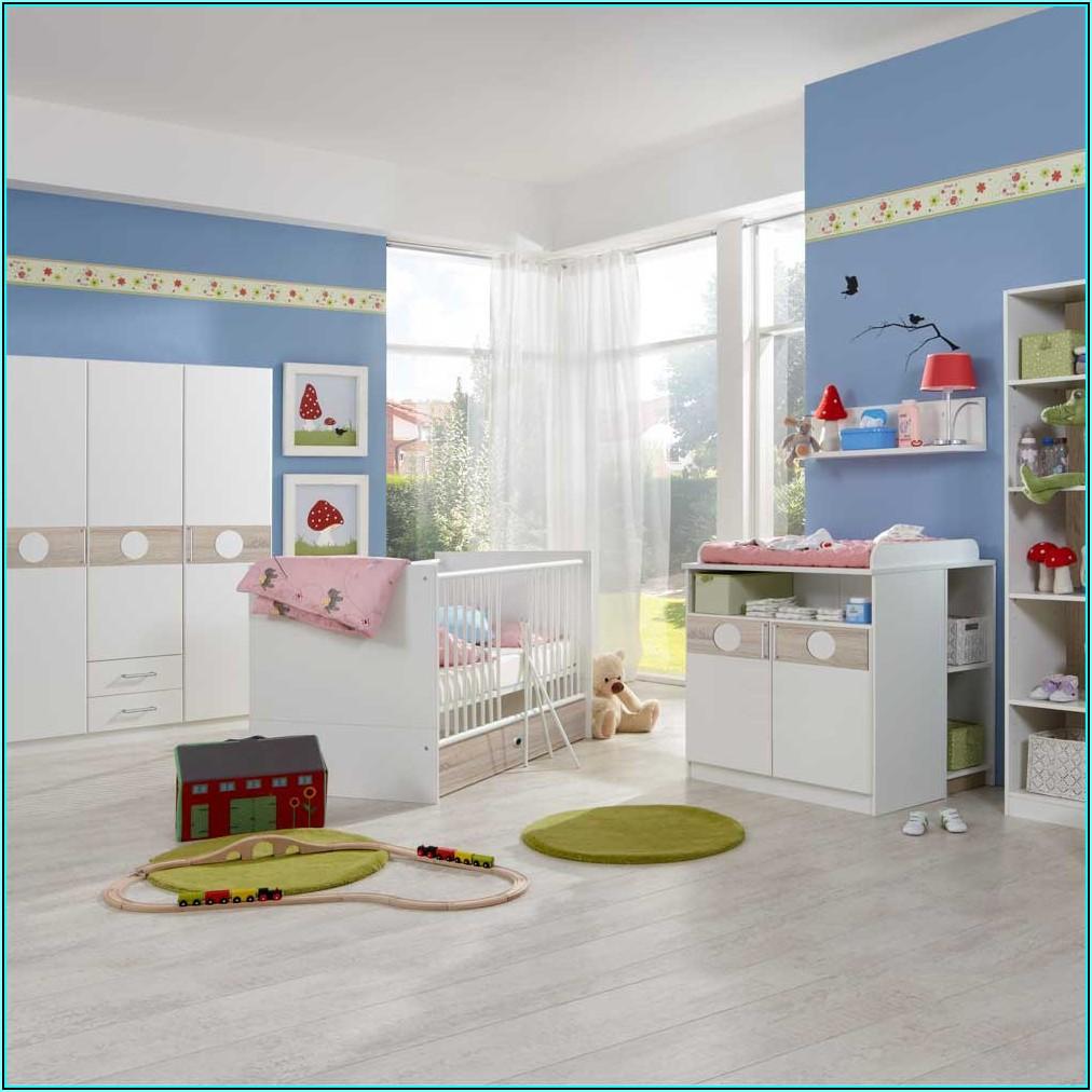 Preiswerte Babyzimmer Komplett