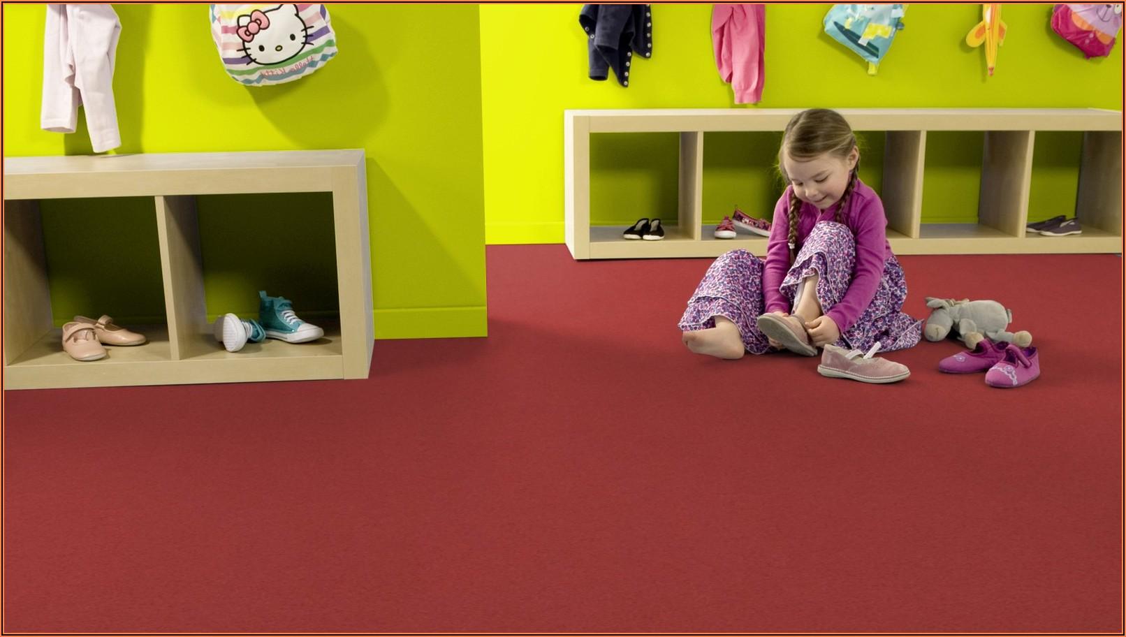 Pvc Boden Für Kinderzimmer