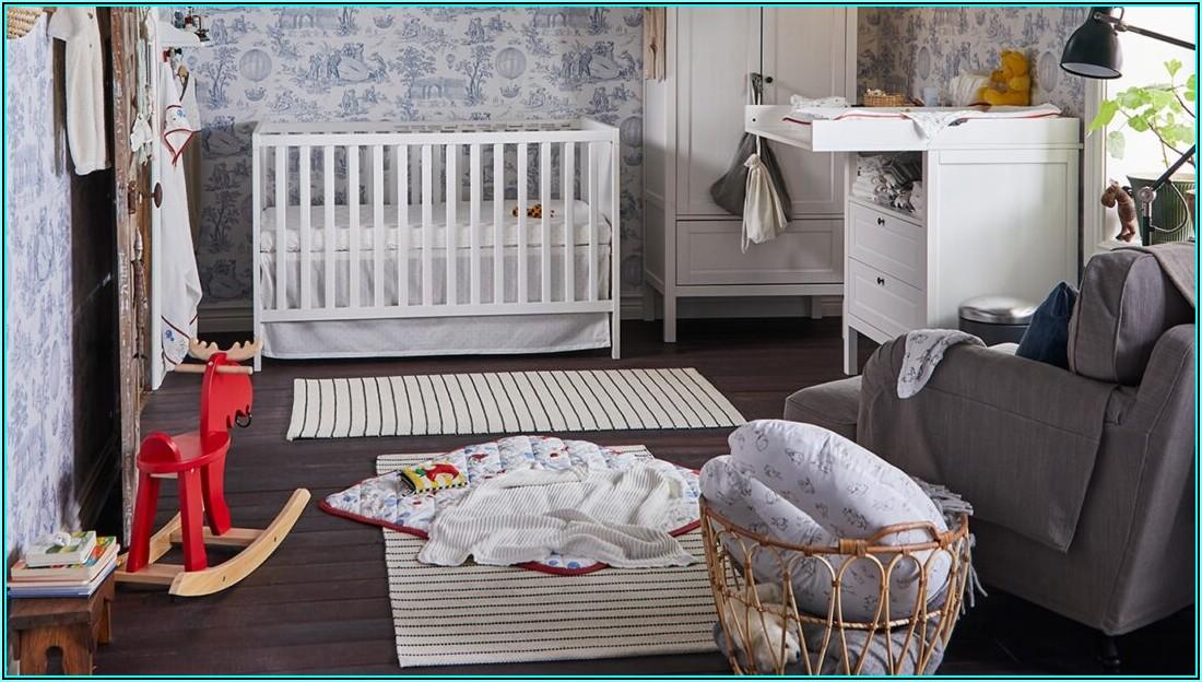 Regal Babyzimmer Ikea