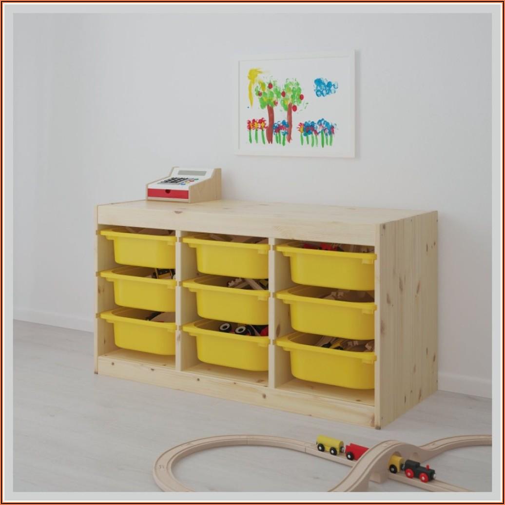 Regal Mit Boxen Kinderzimmer