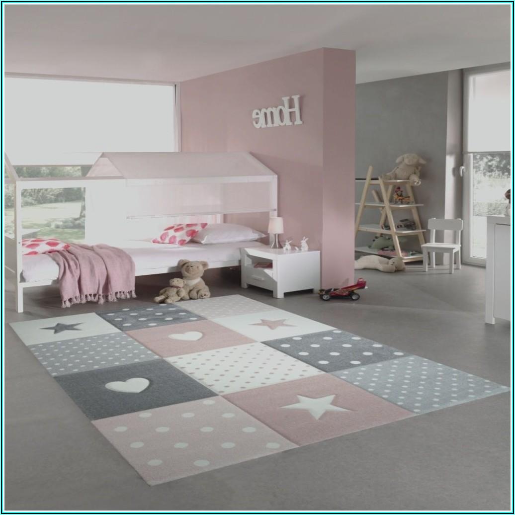 Runder Teppich Kinderzimmer Junge Babyzimmer House und