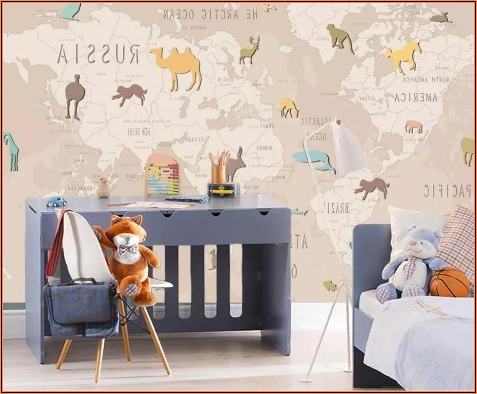 Schöne Vorhänge Kinderzimmer