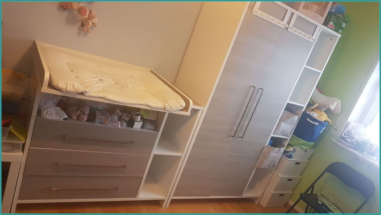 Schardt Babyzimmer Eco