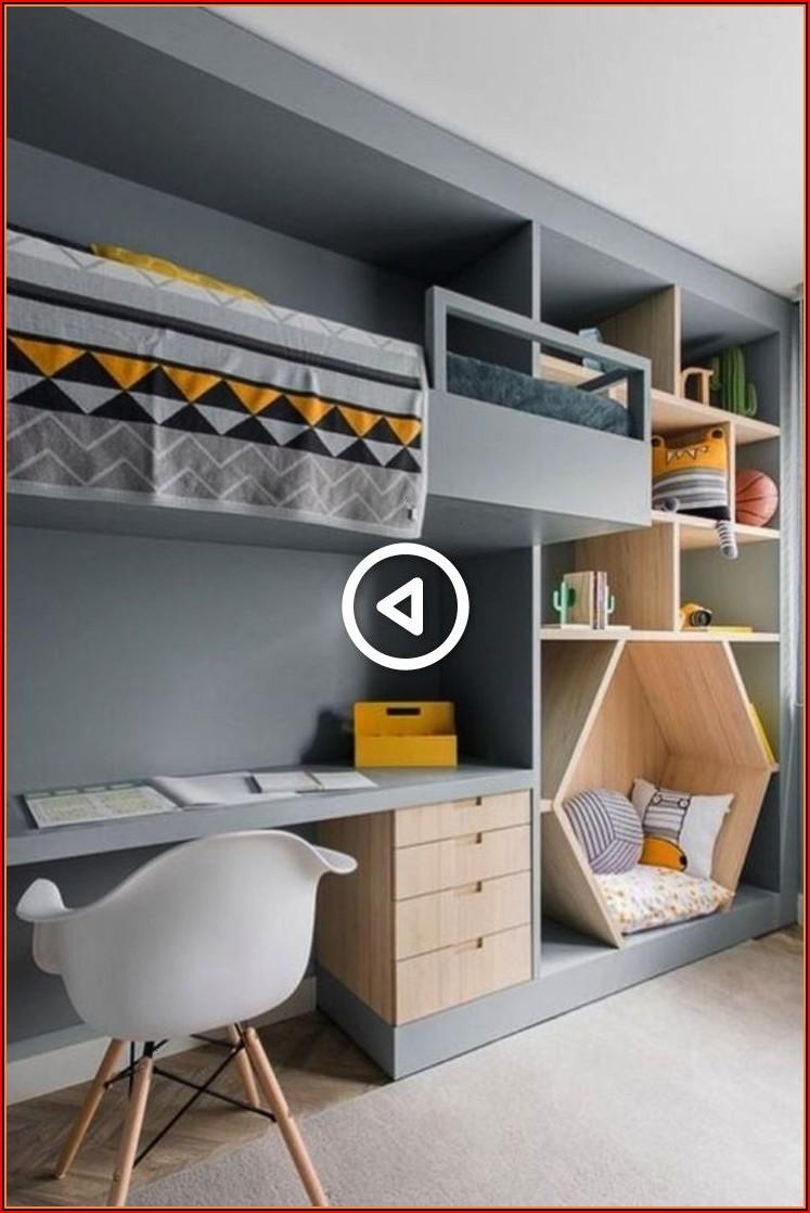 Schlafzimmer Ideen Für Kinder