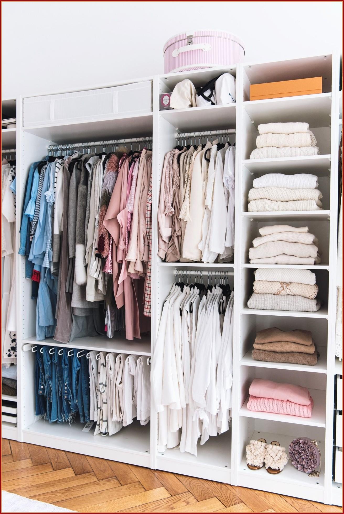 Schlafzimmer Kleiderschrank Ikea