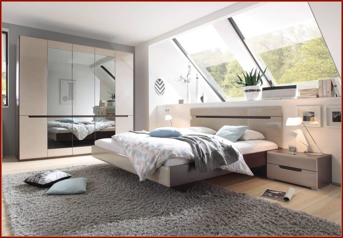 Schlafzimmer Komplettset Ikea