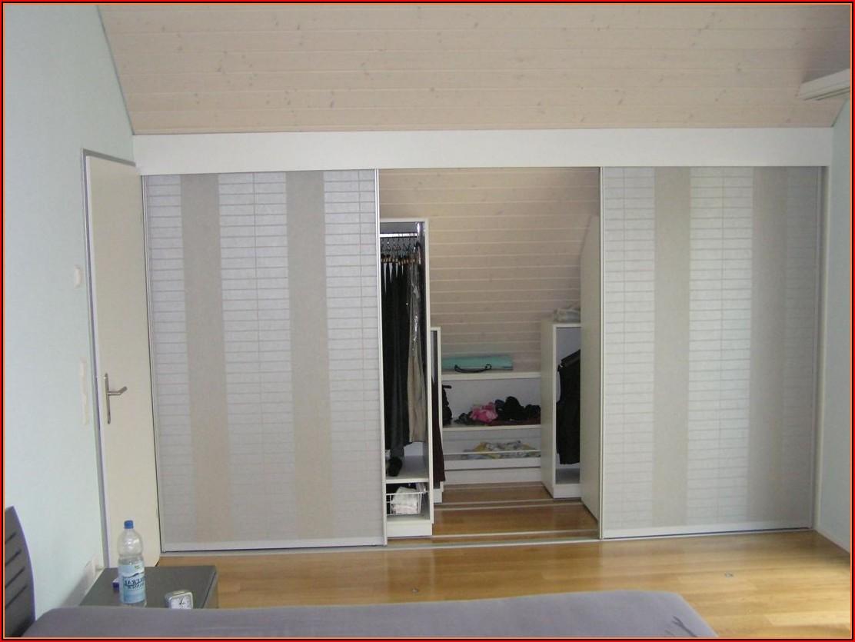 Schlafzimmer Schrank Dachschräge Ikea