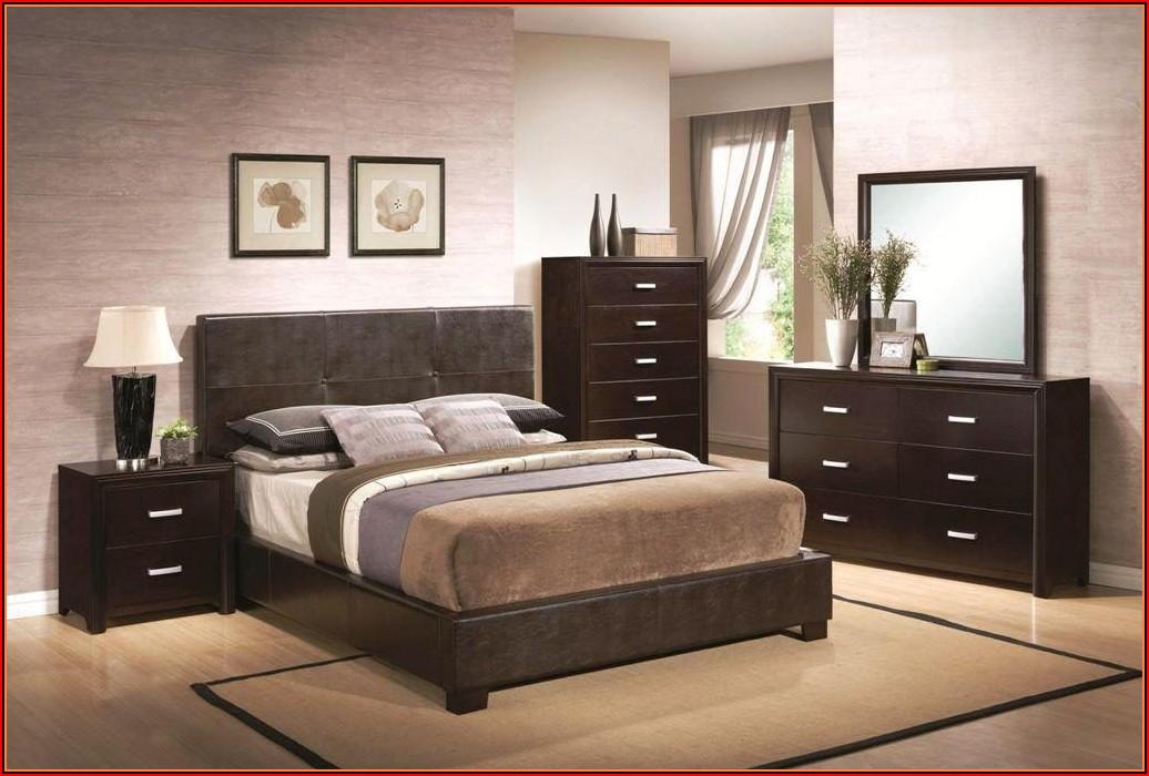 Schlafzimmer Set Ikea