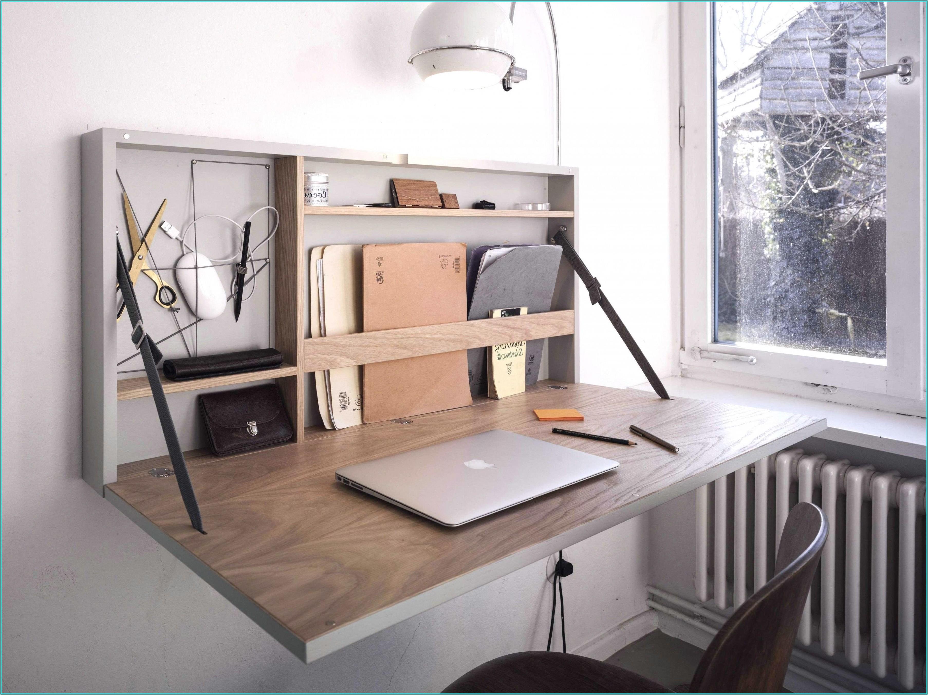 Schreibtisch Ideen Wohnzimmer