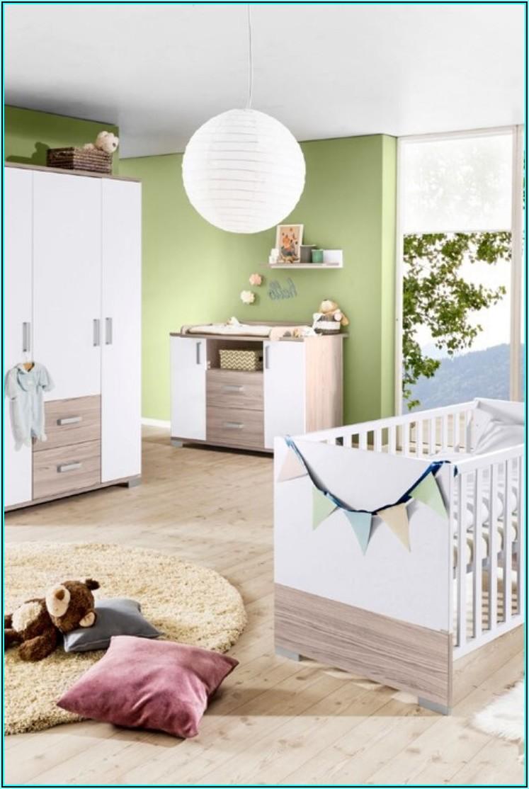 Segmüller Babyzimmer Angebot