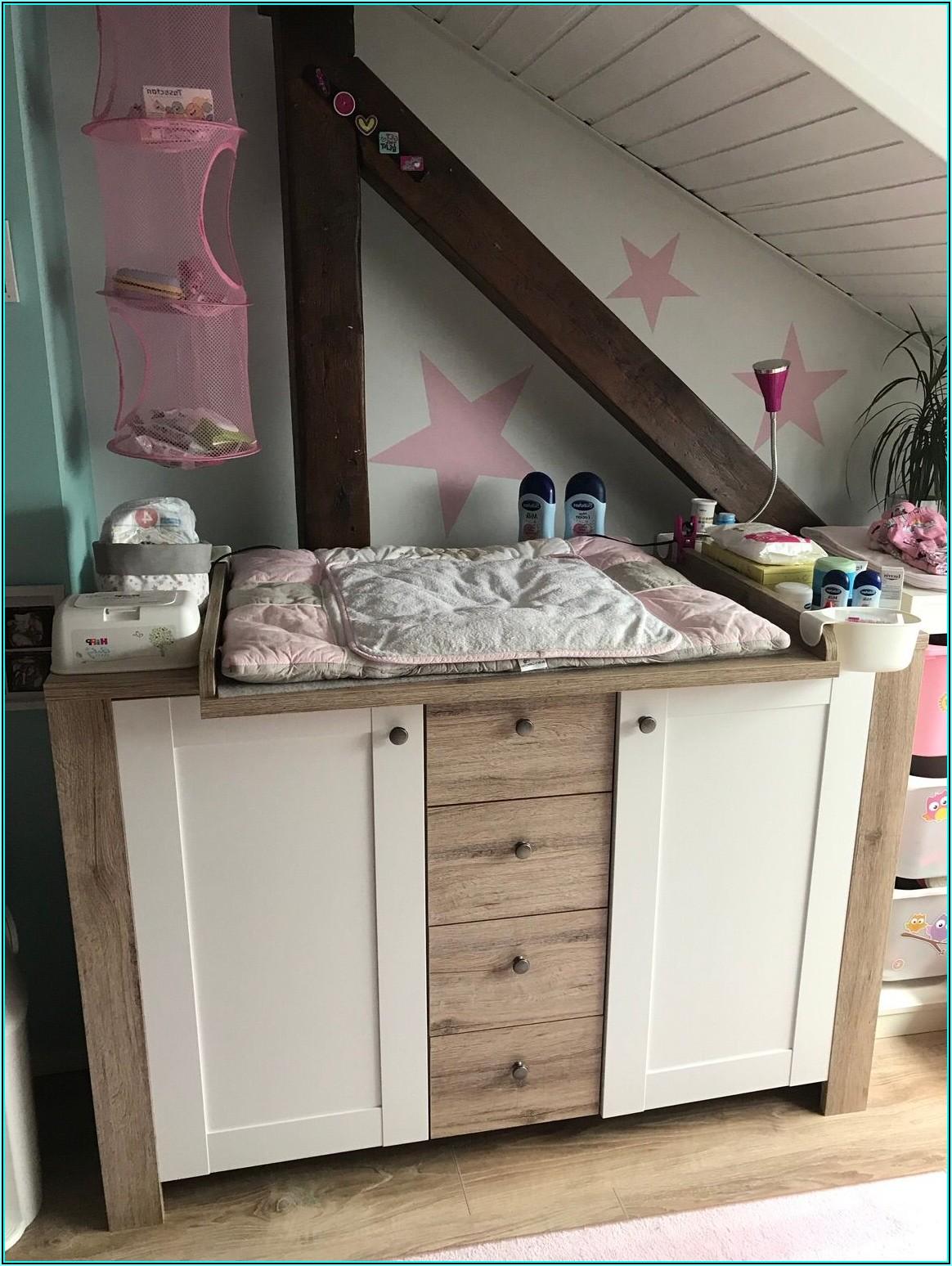 Segmüller Babyzimmer Komplett