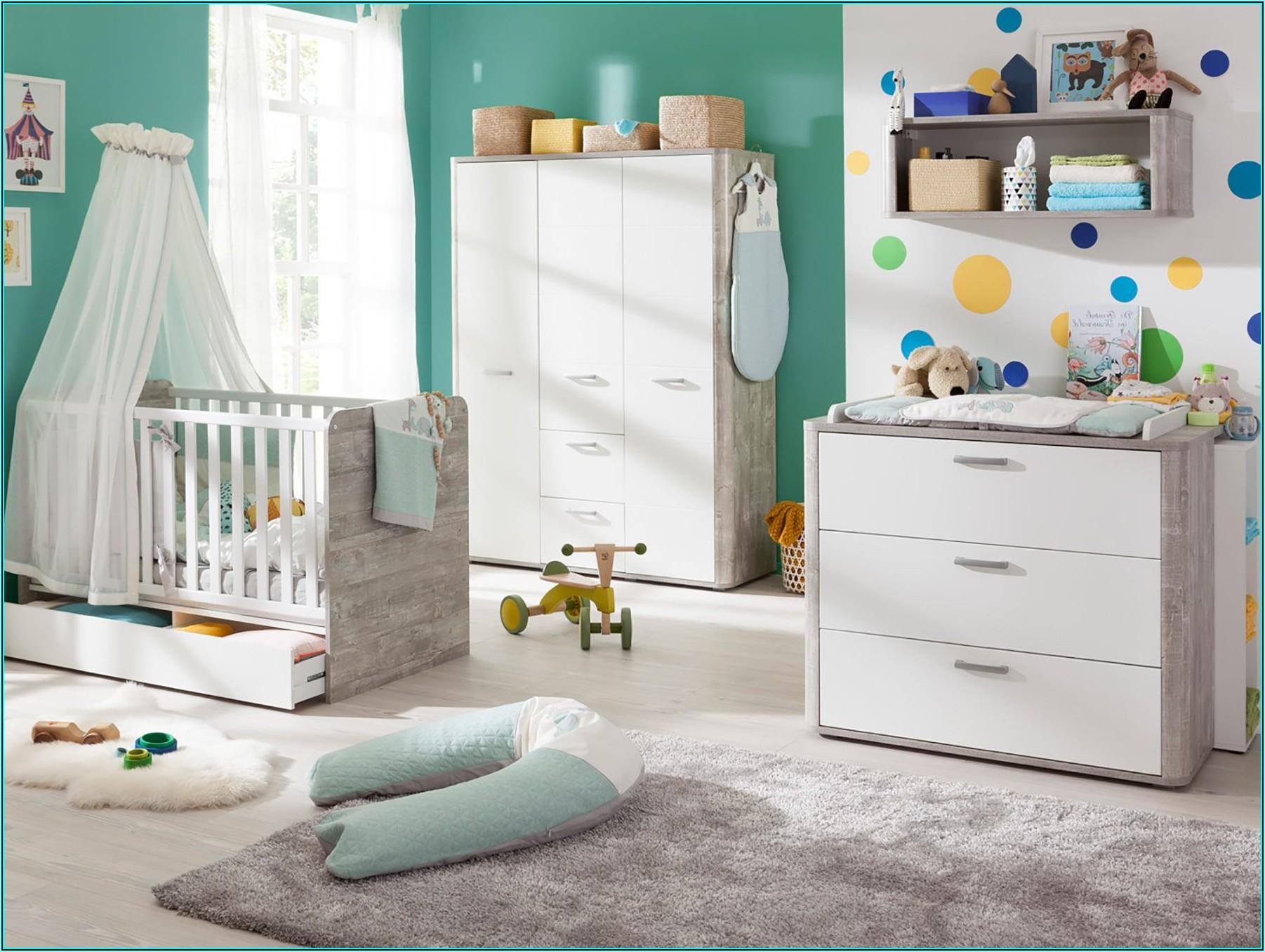 Sommerlad Gießen Babyzimmer