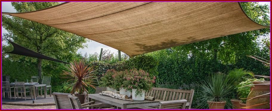 Sonnenschutz Für Kleine Terrassen