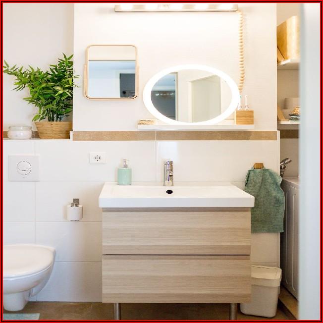 Stauraum Für Kleines Bad