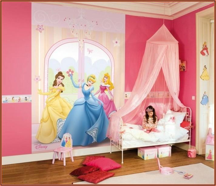 Tapeten Für Kinderzimmer Mädchen