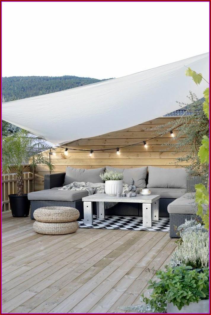 Terrasse Dekorieren Pinterest