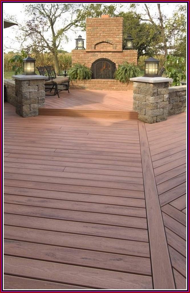 Terrassen Aus Holz Bilder