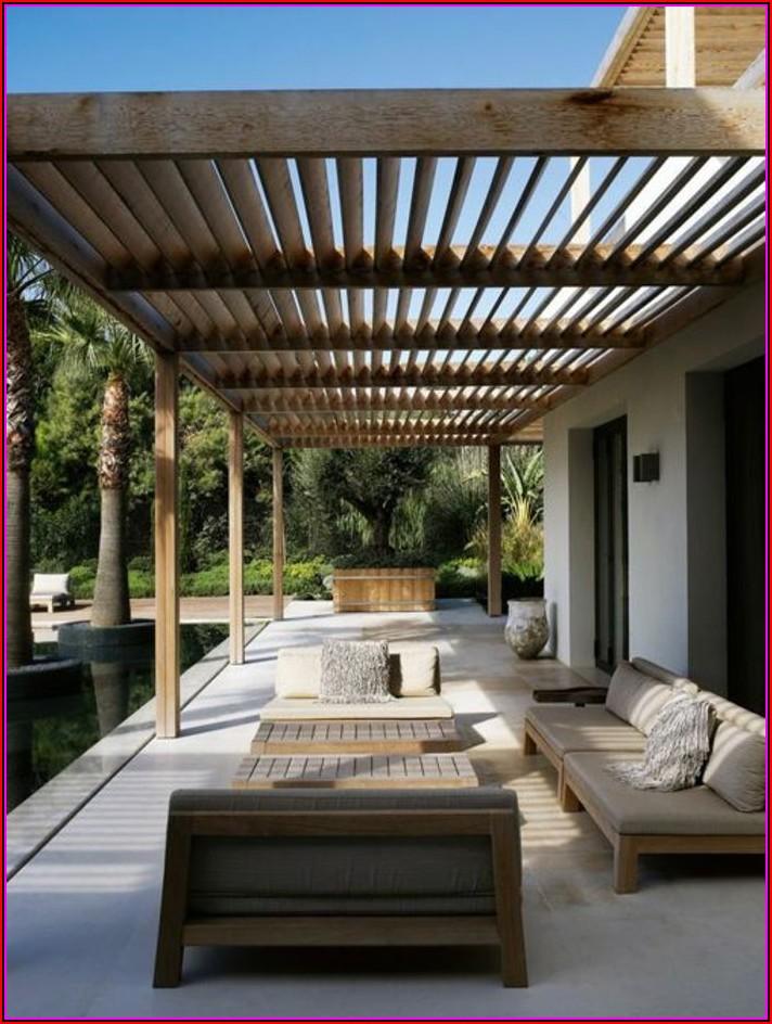 Terrassen Modern Bilder