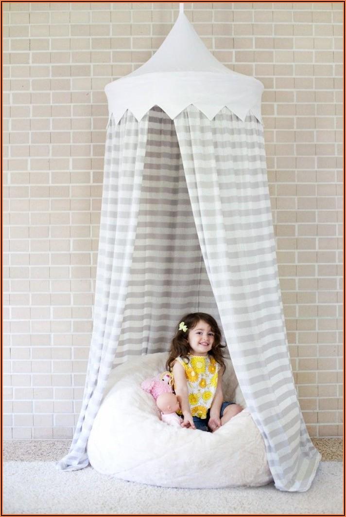 Tipi Für Kinderzimmer Selber Nähen