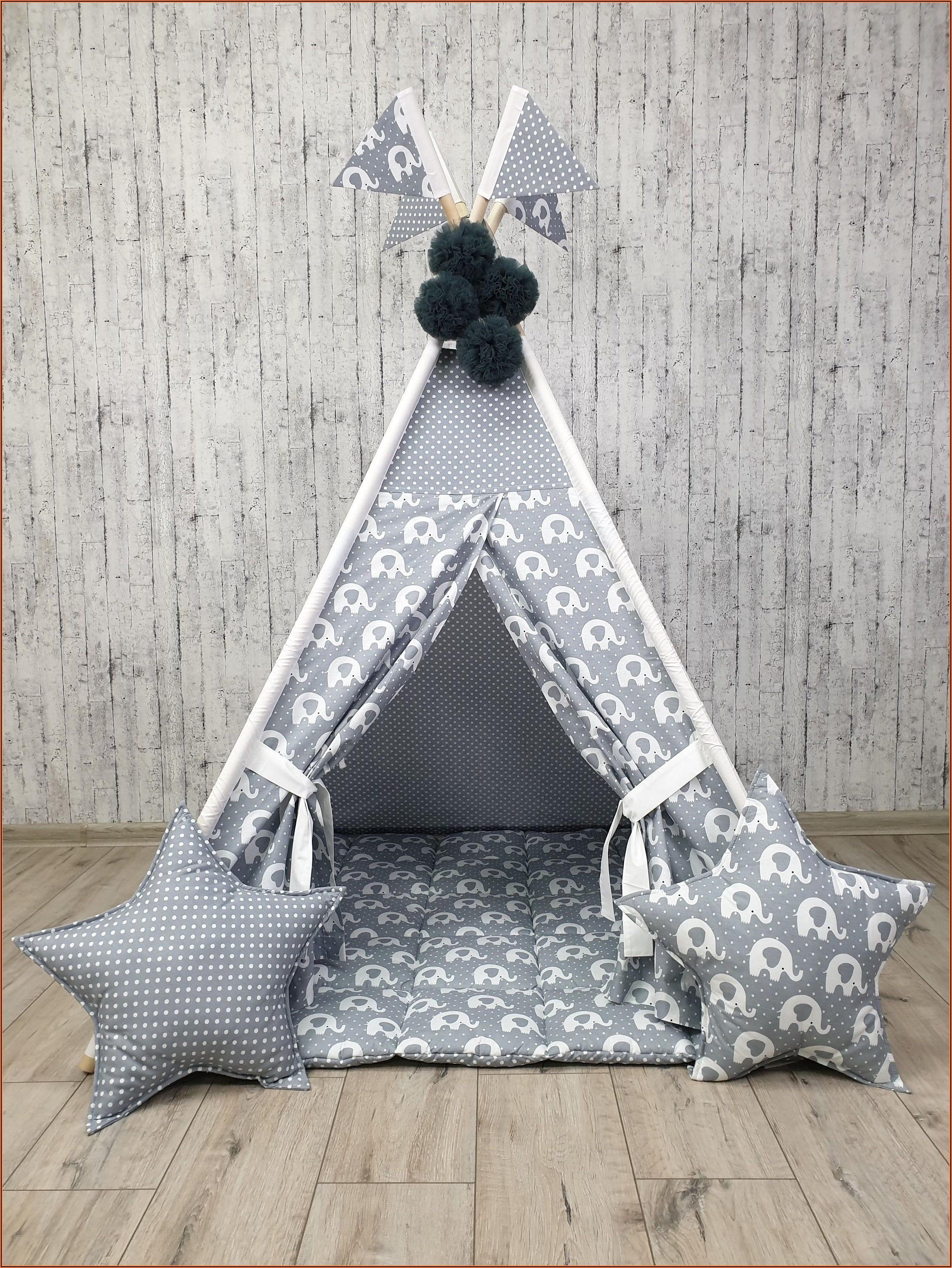tipi zelt für kinder nähen  kinderzimme  house und dekor