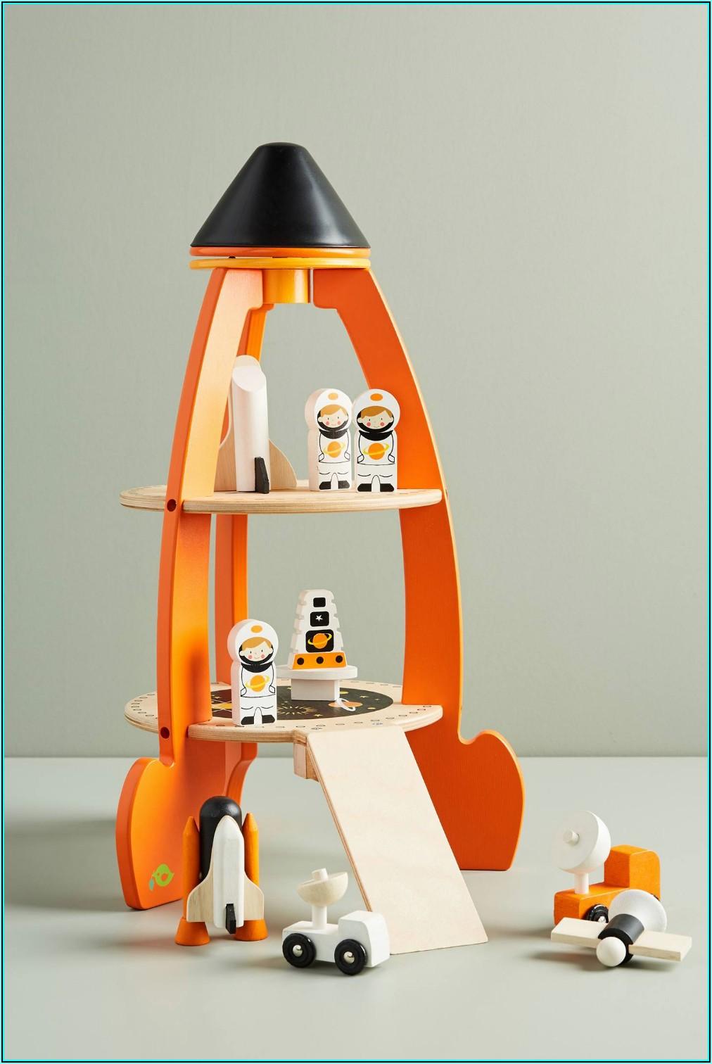 Toys R Us Kinderzimmer Luna