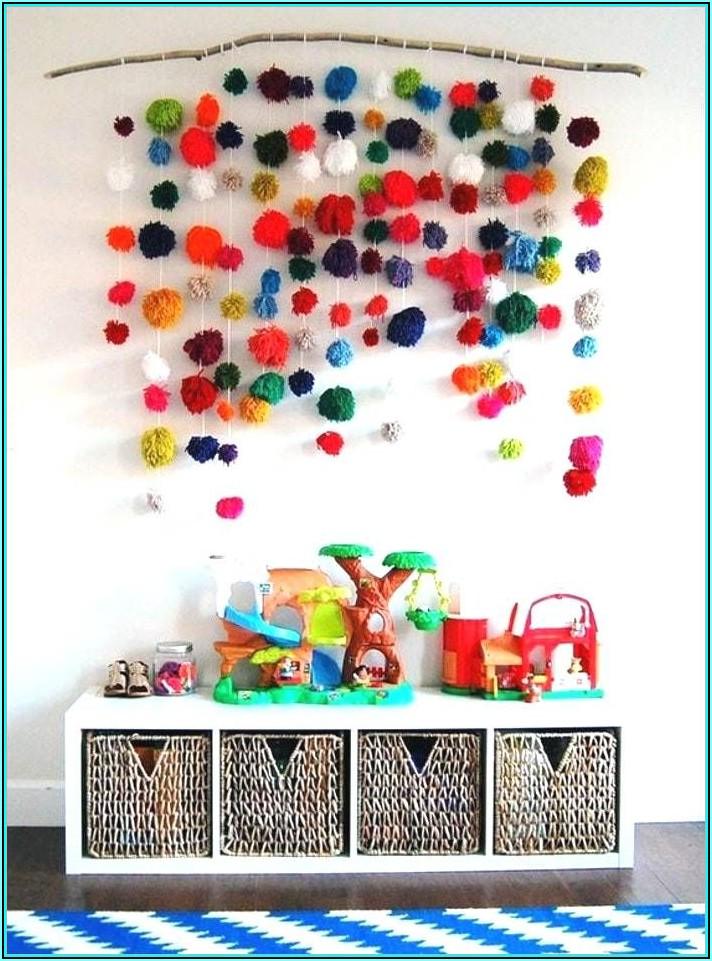 Wanddeko Babyzimmer Selber Machen