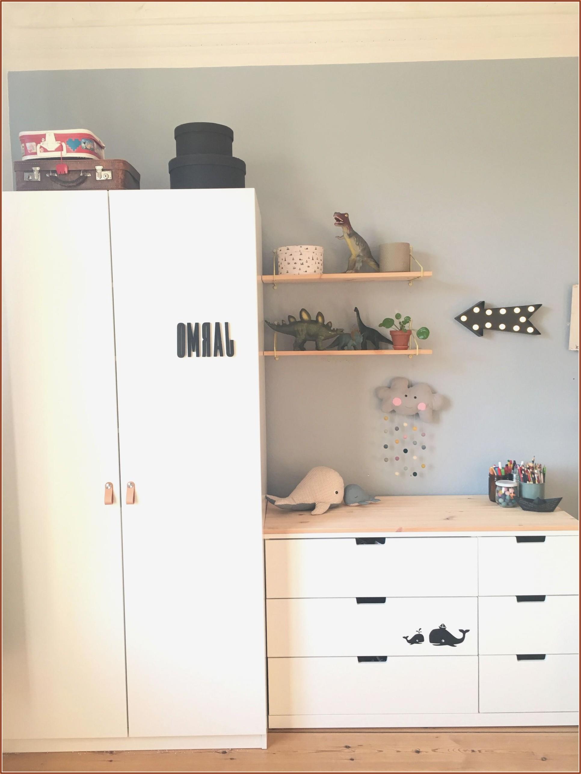 Wanddeko Kinderzimmer Ikea