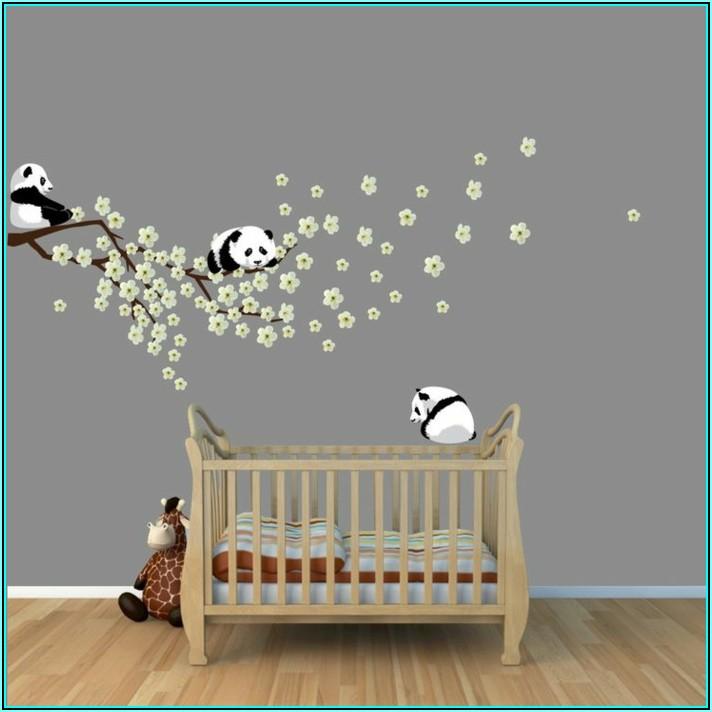 Wandsticker Für Babyzimmer