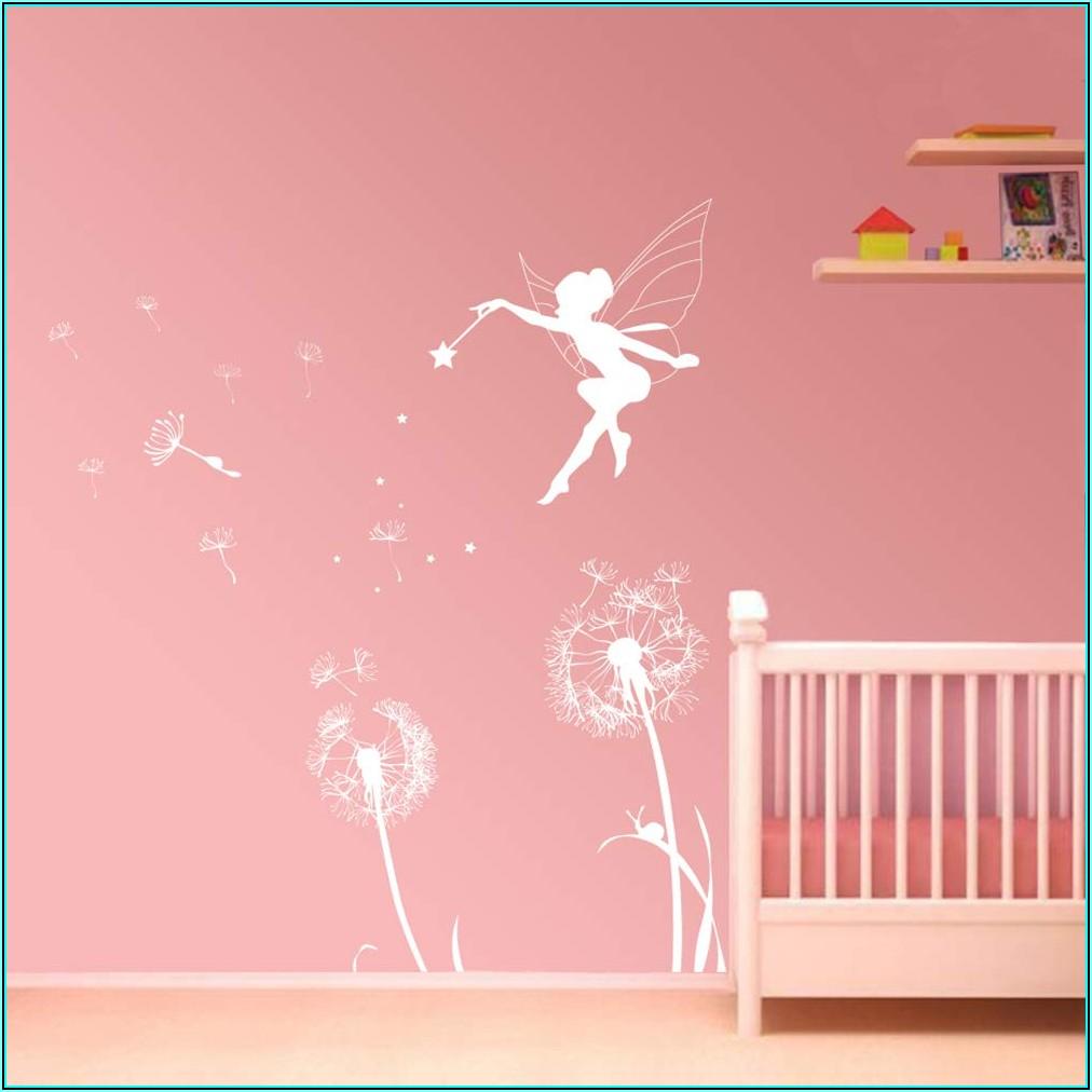 Wandtattoo Babyzimmer Amazon