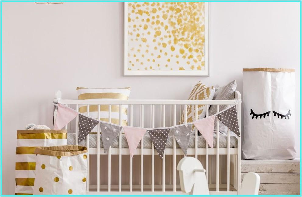 Wann Sollte Babyzimmer Fertig Sein