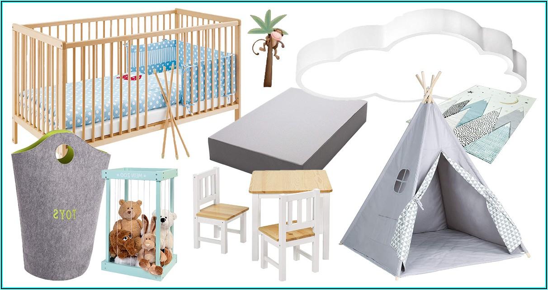 Was Braucht Man Für Ein Kinderzimmer