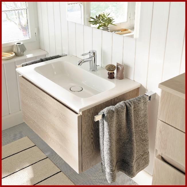 Waschtisch Für Kleine Badezimmer