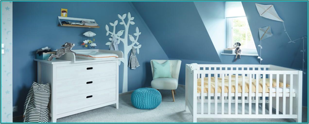 Welche Farbe Für Babyzimmer Junge