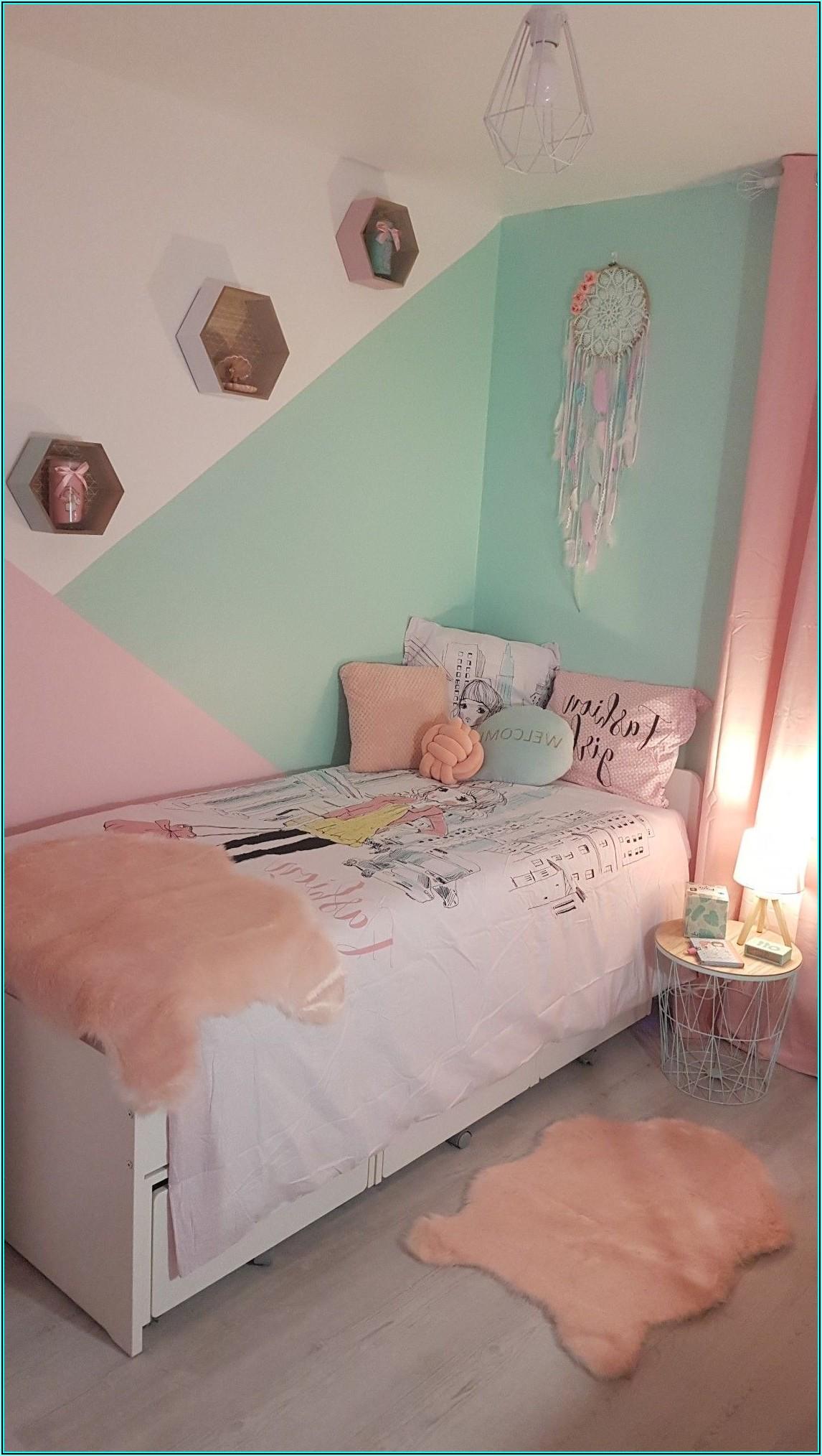 Welche Farbe Für Kinderzimmer Mädchen