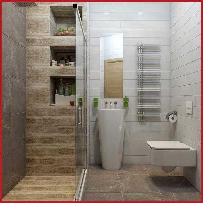Welche Fliesen Für Kleine Badezimmer