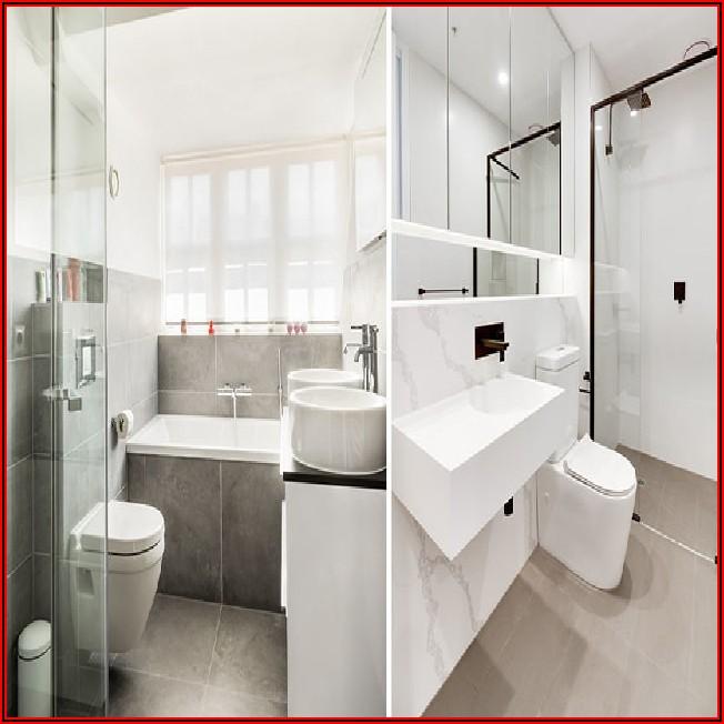 Welche Fliesen Für Kleines Bad Ohne Fenster Badezimmer
