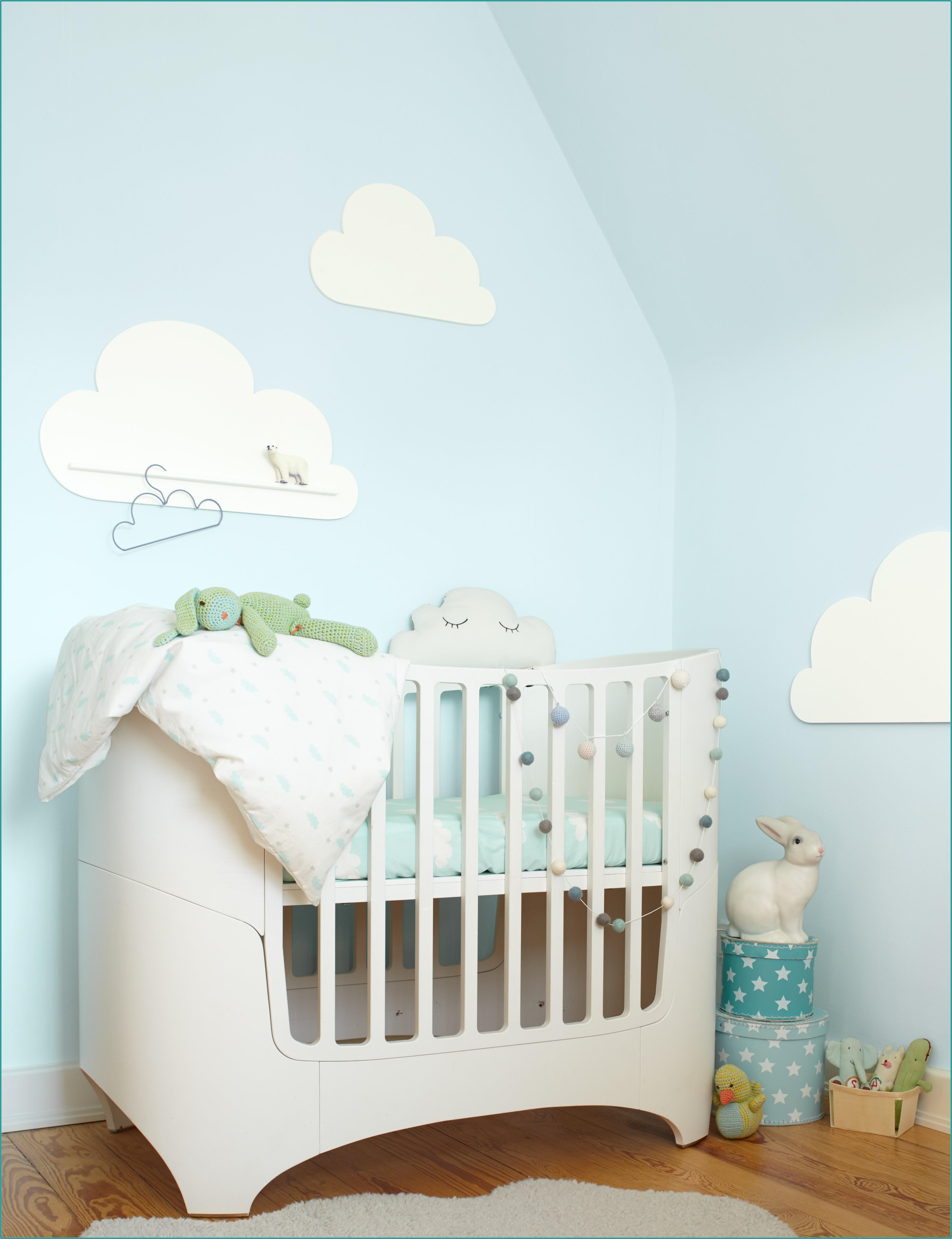 Welche Wandfarbe Für Babyzimmer
