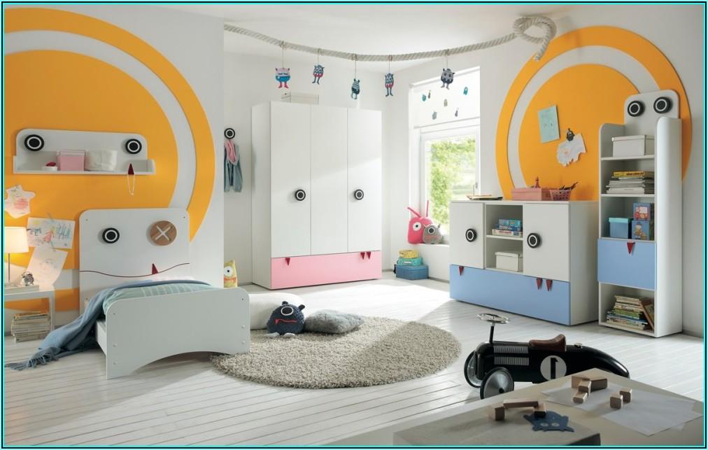 Wellemöbel Babyzimmer Milla