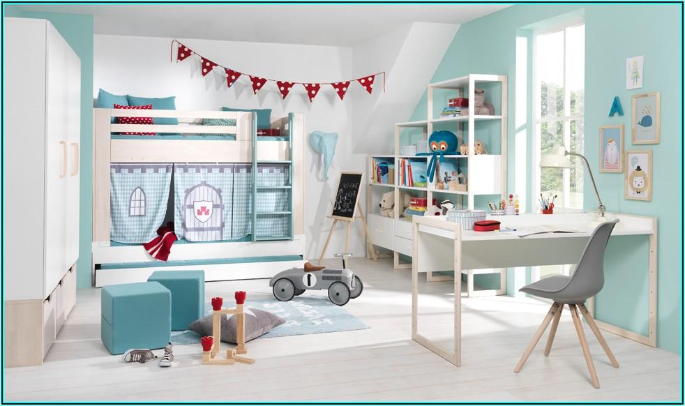 Wellemöbel Kinderzimmer Mia