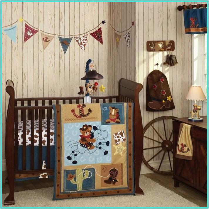 Wie Babyzimmer Gestalten