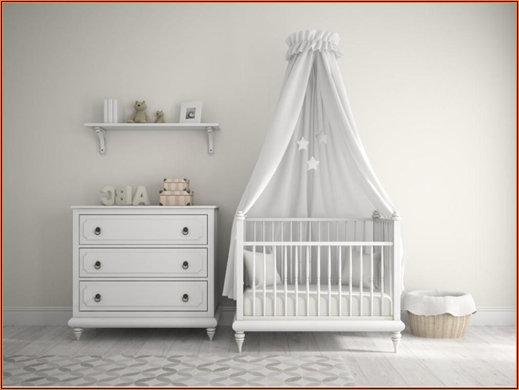 Wie Sollte Man Ein Babyzimmer Einrichten